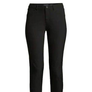Lafayette Mercer Pant - Size 8 - Black